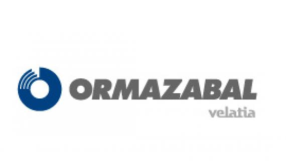 ORMAZABAL VELATIA