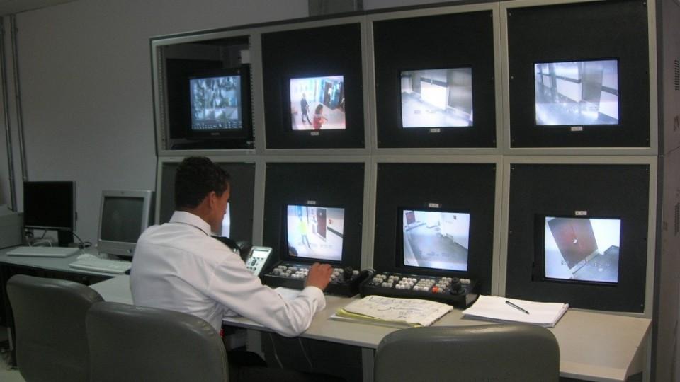 Tres Punto Uno – La instalación de circuitos cerrados de televisión CCTV