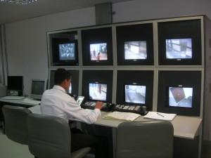 Tres Punto Uno - La instalación de circuitos cerrados de televisión CCTV