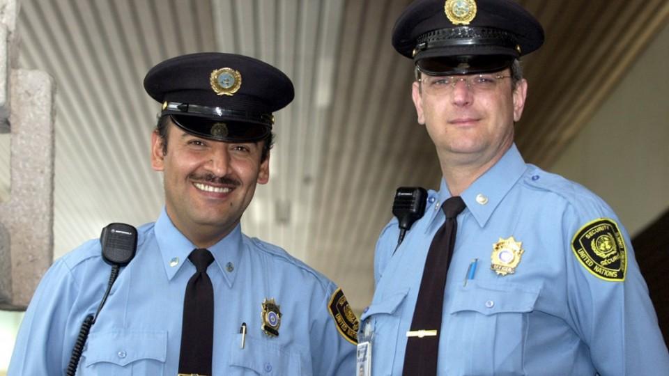 Tres Punto Uno – Requisitos para ser vigilante de seguridad