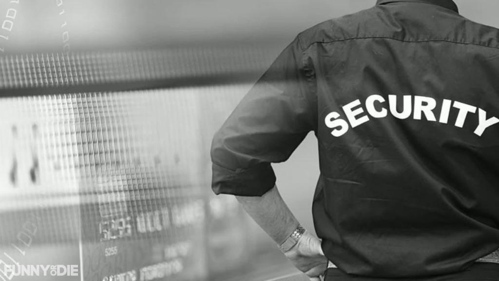 elección de empresas de seguridad