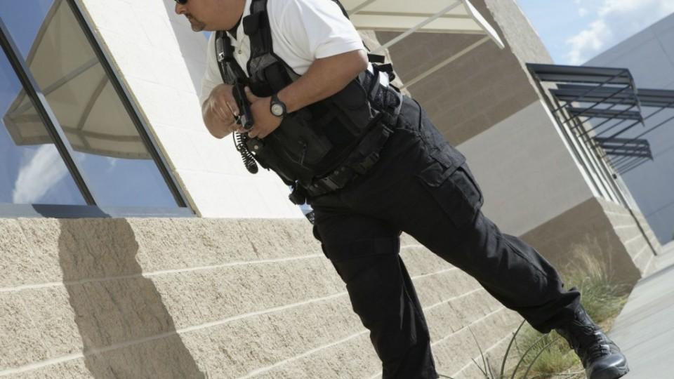 Tres Punto Uno – Los vigilantes privados podrán detener en la vía pública