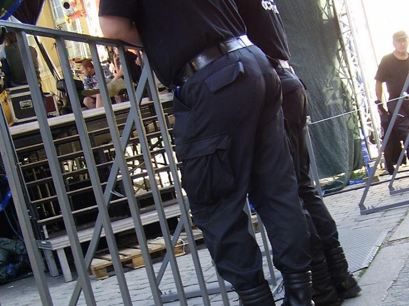 Tres Punto Uno – Las empresas de seguridad privada de Madrid contra el terrorismo