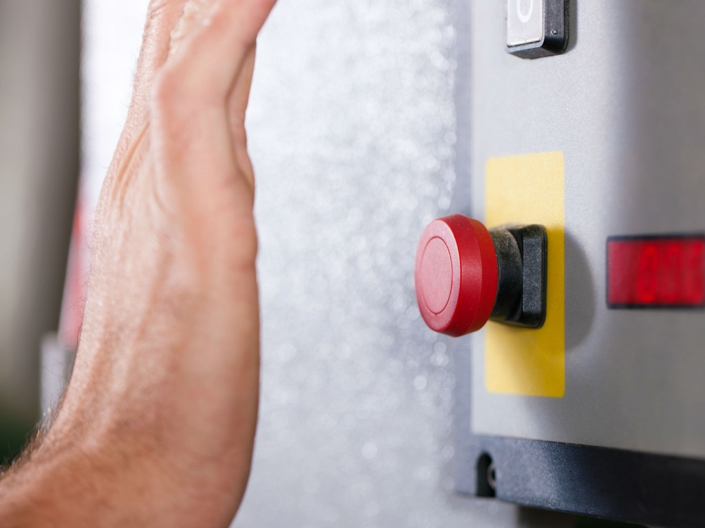 Tres Punto Uno – Instalación de alarmas en Alcalá de Henares