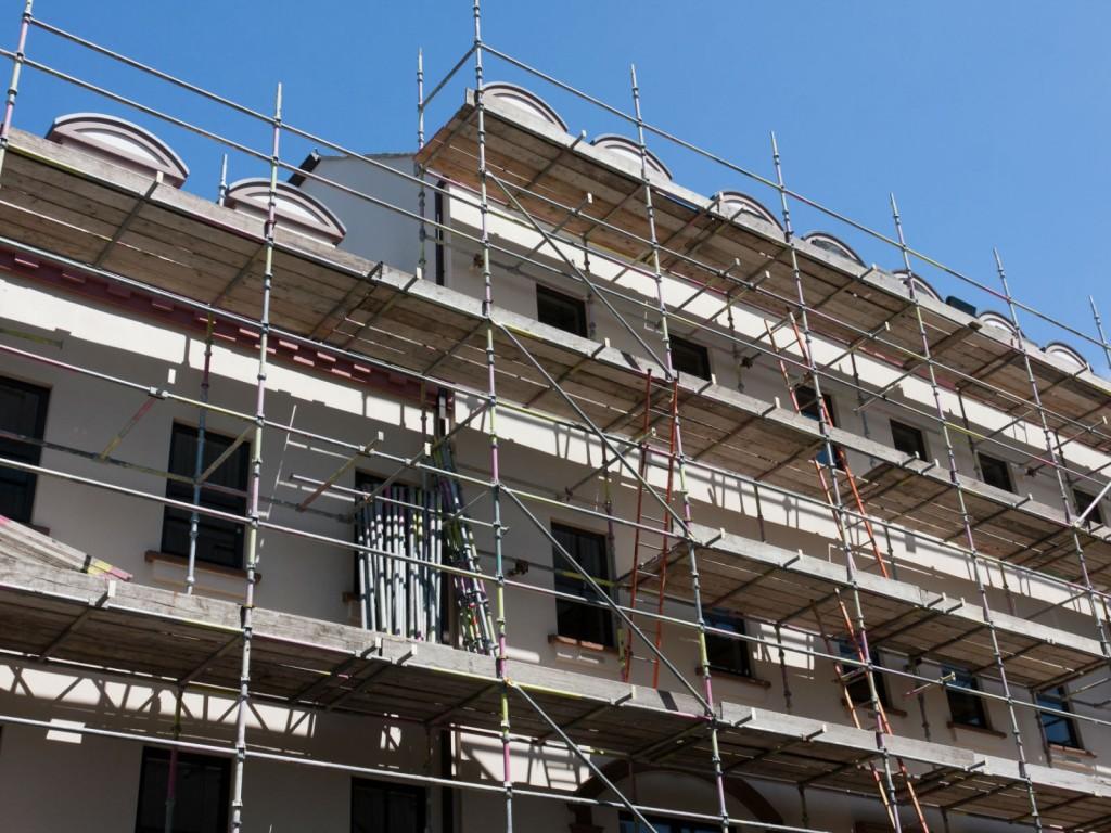 Tres Punto Uno – Protección de obras en Madrid