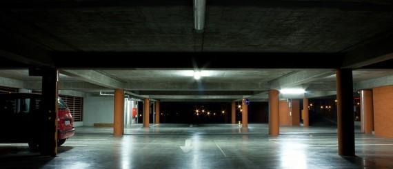 Tres Punto Uno - Limpieza de garajes Madrid
