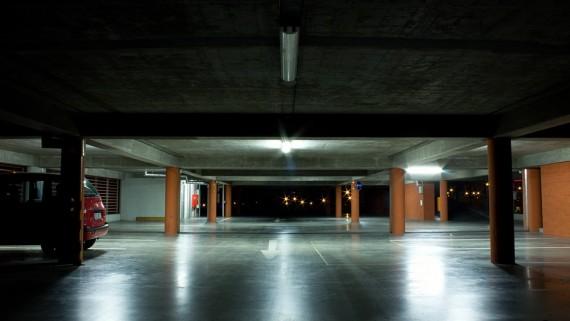 Tres Punto Uno - Limpieza de garajes y parkings