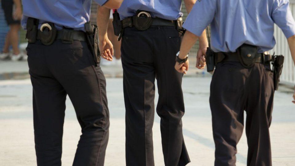 Procedimientos de vigilantes de seguridad