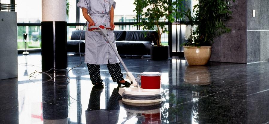 ventajas de una empresa limpia