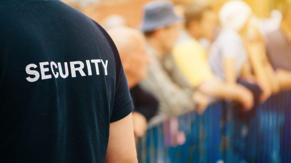 member-of-security-guard-team-on-public-event-P5ST5KK