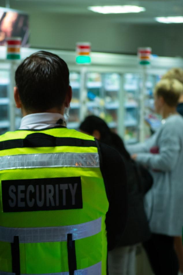 Vigilantes De Seguridad Privada Qué Pueden Y Qué No Pueden